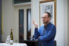Peter Griebeler. Foto: Volker Lannert