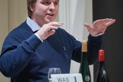 Philipp Petri. Foto: Volker Lannert