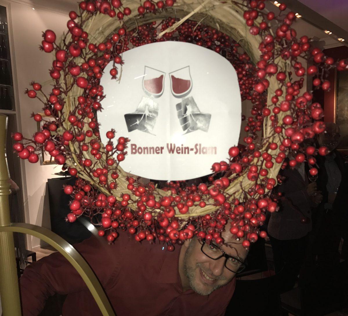 Das sind die Slammer des 6. Bonner Wein-Slams
