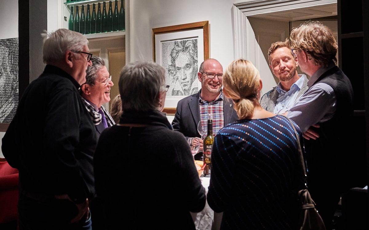 Drei Weinseminare im Frühjahr. Neu: das Spätburgunder-Seminar
