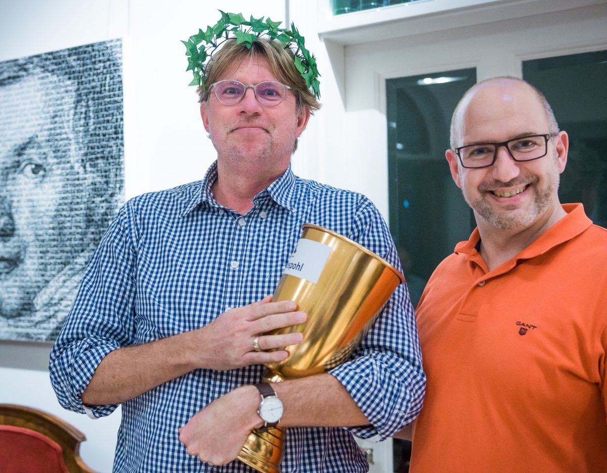 6. Bonner Wein-Slam am 28. Juni 2019