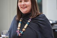Sarah Janson. Foto: Volker Lannert