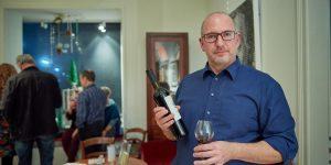 Weinseminar: Spätburgunder – eine Liebeserklärung @ Podium 49