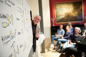 Weinseminar: Sekt, Secco und Co. @ Podium 49