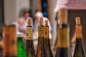 Weinseminar: Sommerweine neu entdecken @ Podium 49
